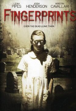 Fingerprints (DVD)