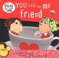 You Can Be My Friend (Paperback)