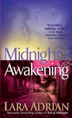 Midnight Awakening (Paperback)