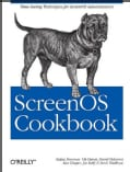 ScreenOS Cookbook (Paperback)