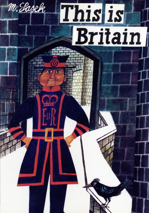 This Is Britain (Hardcover)