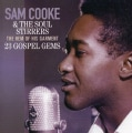 Sam Cooke - Hem of His Garment: 23 Gospel Gems