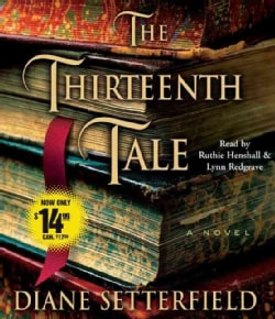 The Thirteenth Tale (CD-Audio)