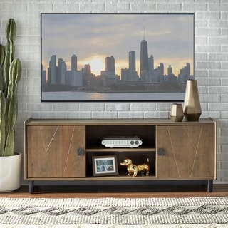 Simple Living Dulce Entertainment Center