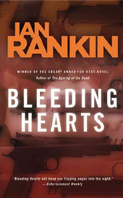 Bleeding Hearts (Paperback)