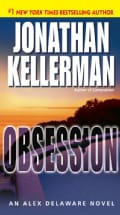 Obsession: An Alex Delaware Novel (Paperback)