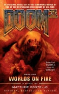 Doom 3: Worlds on Fire (Paperback)