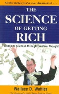 The Science of Getting Rich: Financial Success Through Creative Thought (Paperback)