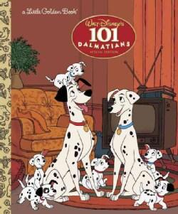 Walt Disney's 101 Dalmatians (Hardcover)
