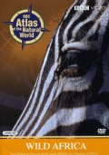 BBC Atlas of the Natural World: Wild Africa (DVD)