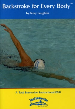 Backstroke for Every Body by Total Immersion Swimming (DVD)