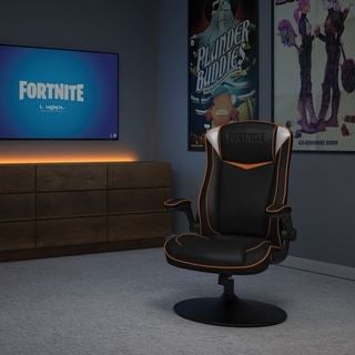 Fortnite Gaming Rocker Chair, RESPAWN by OFM Rocking Gaming Chair