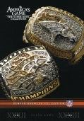 NFL Americas Game: Denver Broncos (DVD)