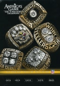 NFL Americas Game: Pittsburgh Steelers (DVD)