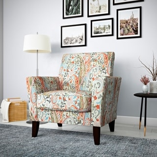 Copper Grove Aria Flared Arm Chair
