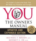 You: The Owner's Manual (CD-Audio)