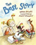 The Best Story (Hardcover)