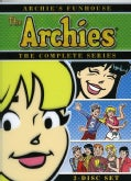 Archie's Funhouse: The Complete Series (DVD)