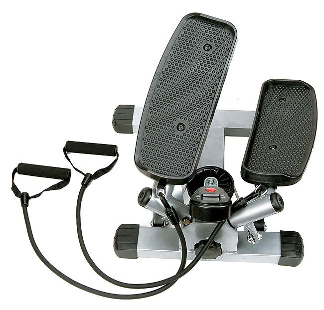 Sunny Health&Fitness Twist Stepper Workout Machine at Sears.com