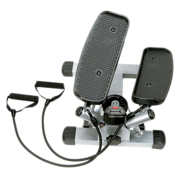 Twist Stepper Workout Machine
