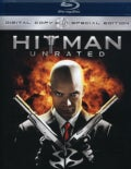 Hitman (Blu-ray Disc)