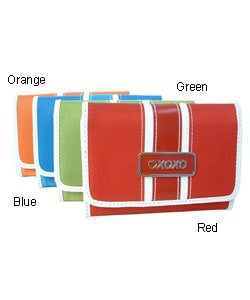 XOXO Tangerine Dream Colorful Wallet