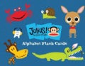 Julius! Alphabet Flash Cards (Cards)