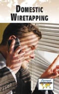 Domestic Wiretapping (Hardcover)