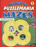 Best of Puzzlemania Mazes (Paperback)
