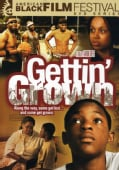 Gettin' Grown (DVD)