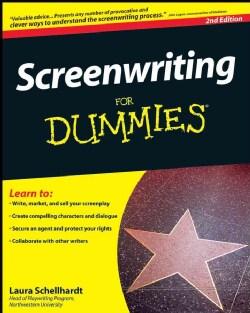 Screenwriting for Dummies (Paperback)