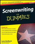 Screenwriting for Dummies (Paperback)