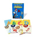 Dr. Seuss Learning Cards: ABC (Cards)