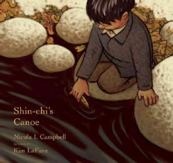 Shin-chi's Canoe (Hardcover)
