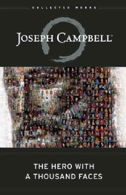 The Hero with a Thousand Faces (Hardcover)