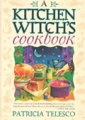A Kitchen Witch's Cookbook (Paperback)