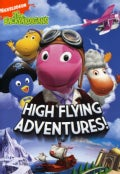 Backyardigans High Flying Adventures (DVD)