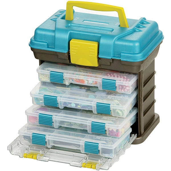 Creative Options Grab 'n Go Rack System