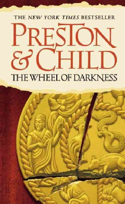 The Wheel of Darkness (Paperback)