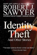 Identity Theft: And Other Stories (Paperback)