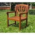 International Caravan Acacia 'Sapporo' Chairs (Set of 2)