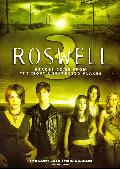 Roswell Season 3 (DVD)