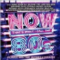 Various - Now That's What I Call The 80s