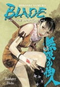 Blade of the Immortal 19: Badger Hole (Paperback)