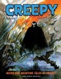 Creepy Archives (Hardcover)