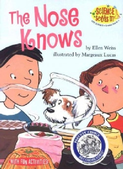 The Nose Knows (Paperback)