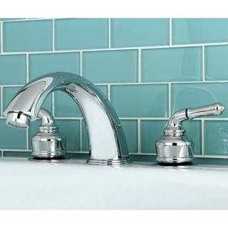 Magellan Chrome Roman Tub Filler Faucet
