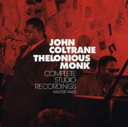 John Coltrane - John Coltrane: Complete Studio Recordings