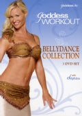 The Goddess Workout: Bellydance Collection (DVD)