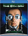The 6th Day (Blu-ray Disc)